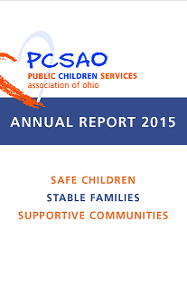 PCSAO releases 2015 annual report