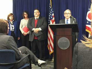 Attorney General awards $3.5 million to support response to opioid epidemic