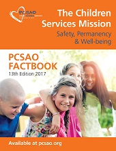 PCSAO Factbook 2017 now available