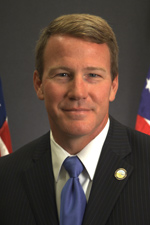 Secretary of State Husted featured at PCSAO conference