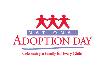 Ohio marks National Adoption Month