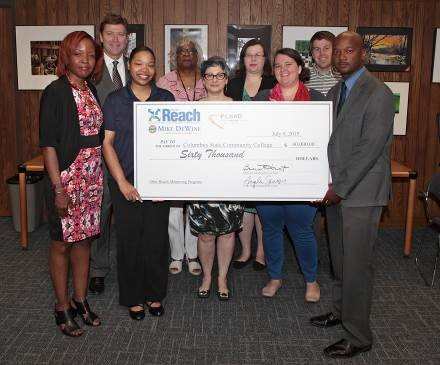 Ohio Reach makes grants to four institutions