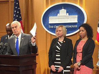 Child protection leaders applaud legislative efforts to address youth needs